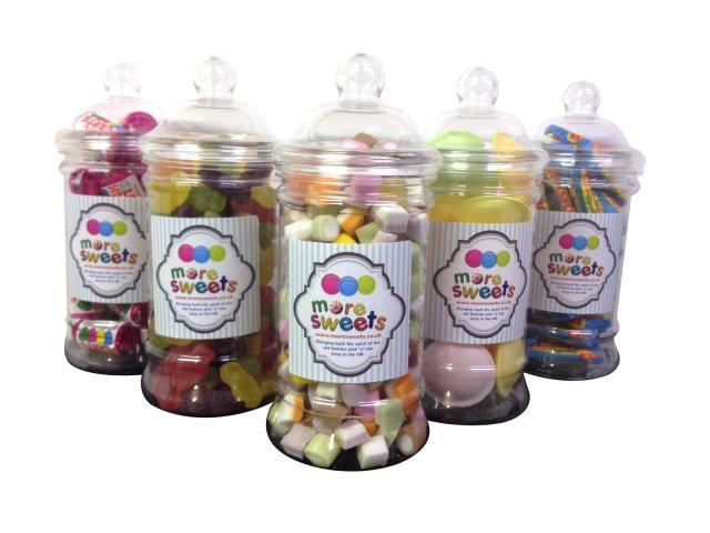 * Sweet Peanuts Wholesale Pick n Mix  RETRO SWEETS & CANDY Wedding Sweets Party