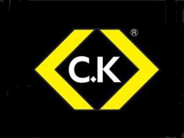 C.K Keyless Hexagonal Chuck 1//4