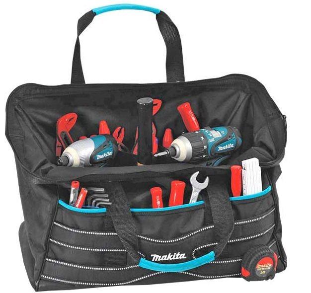 Bolsa de herramientas Makita Puerta Boca 20