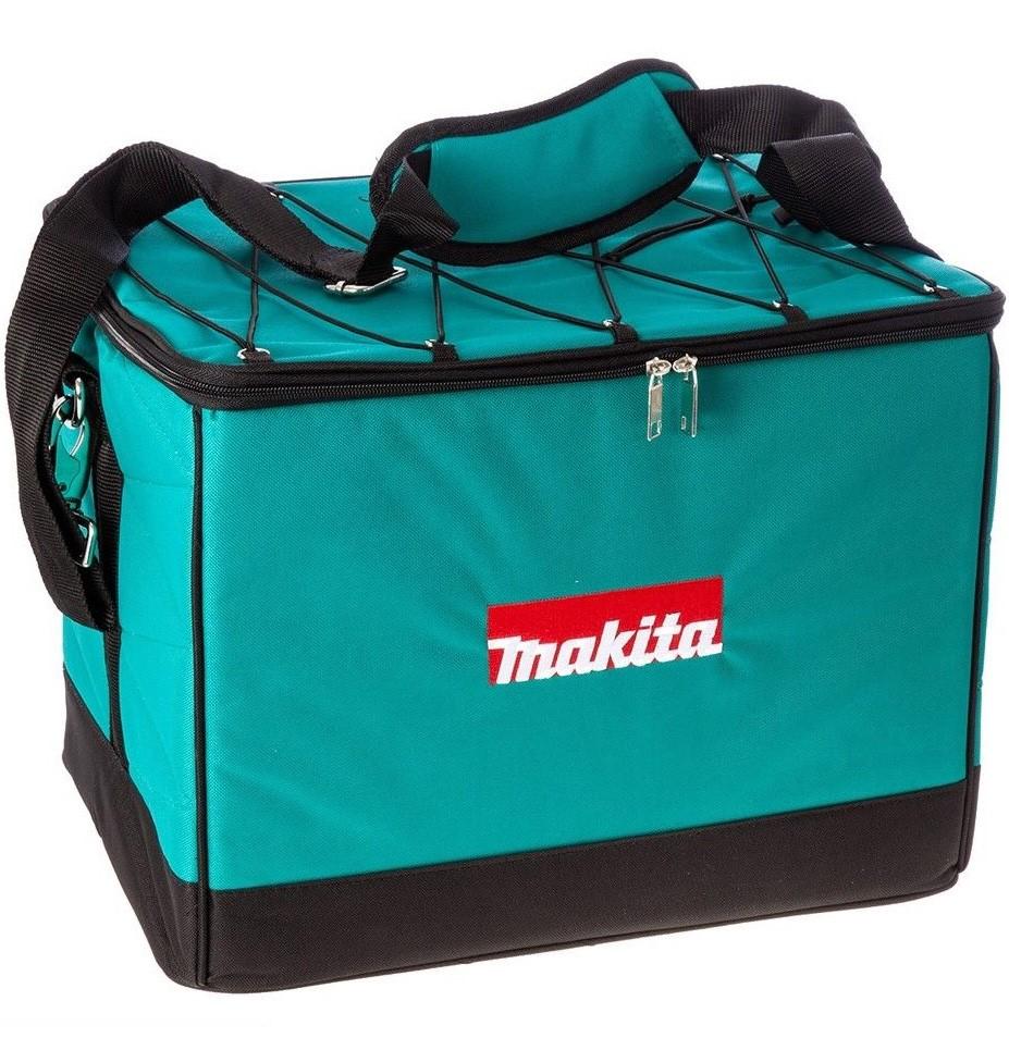 """Dewalt DE9883 60cm 24/"""" Hard Bottom Heavy Duty Tough Toolbag Duffel Tool Bag"""