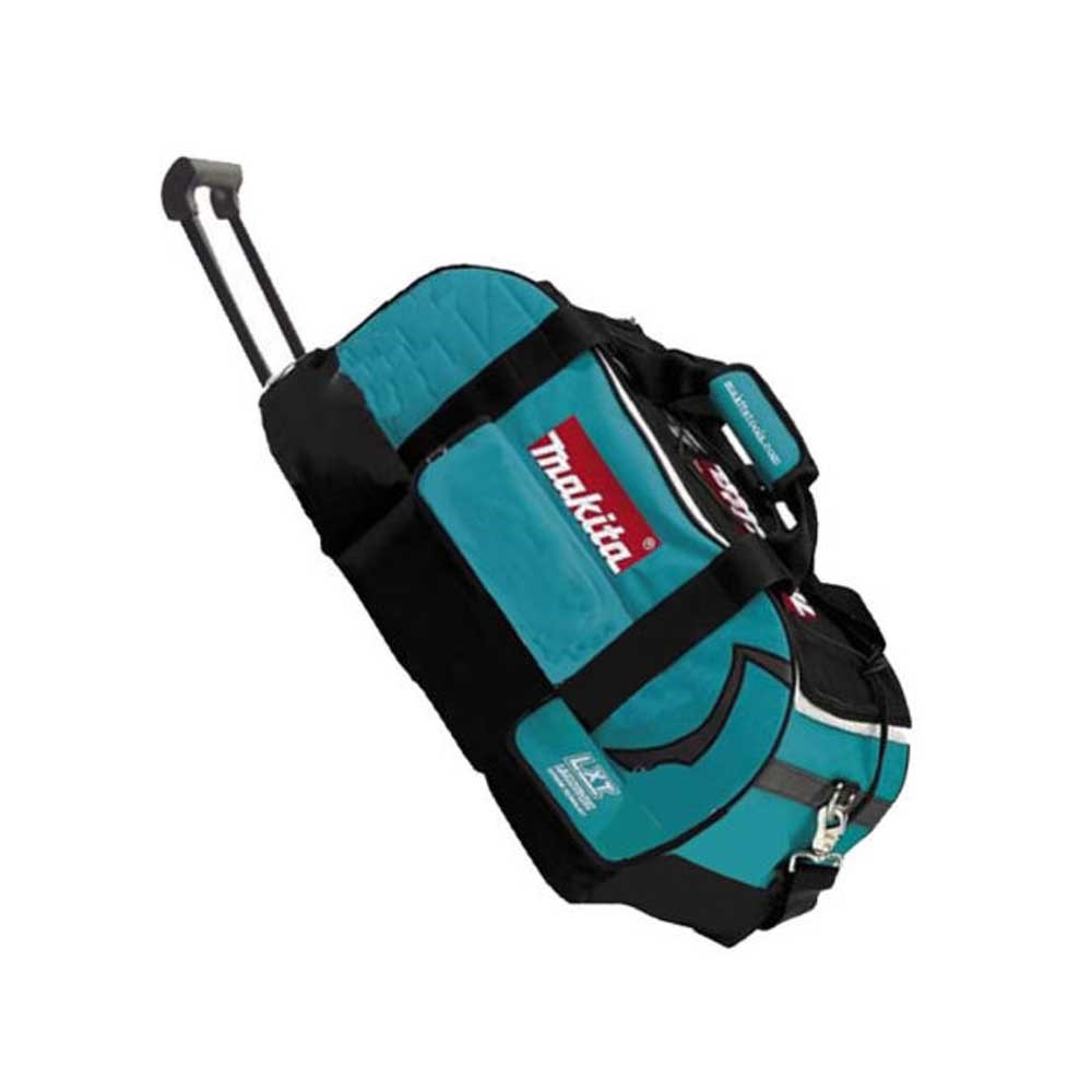 Makita LXT600 resistente acolchada Cartuchera herramienta bolsa de tela de  lana basta de ruedas 831279-0 3b700d7f4e8d