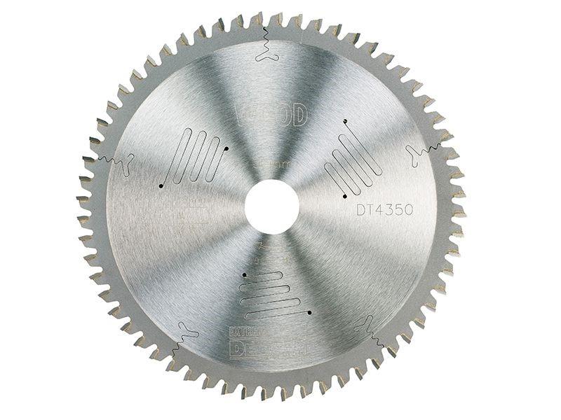 Trend CSB//19060 Circular Saw Blade 190 x 30 x 60T 2.6kerf Wood