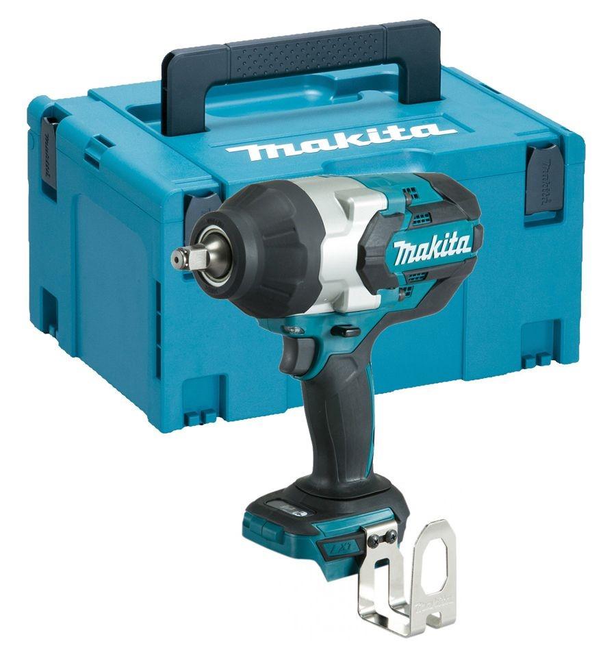 Makita DTW1002Z 18v LX...1 2 Cordless Impact Wrench Reviews