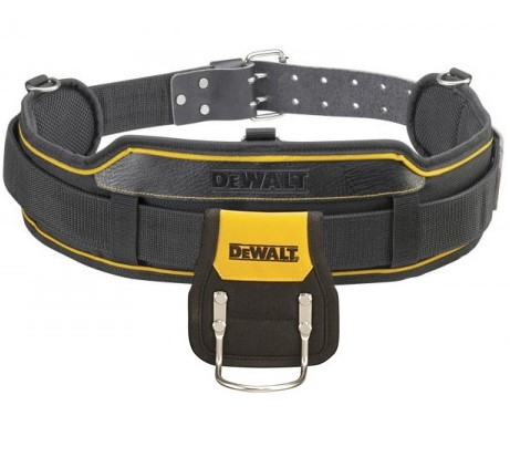 Cinturón de herramientas de trabajo pesado DeWalt DWST1-75651   DWST1 75662  martillo bucle titular f769d98c55ee