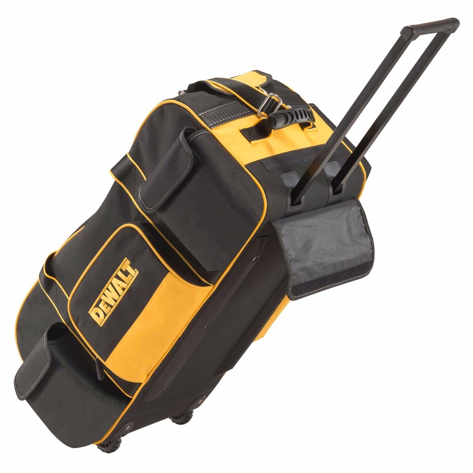Details about Dewalt DWST1-79210 Large Heavy Duty Tool Bag with Wheels and  Carry Handle d87112ca8afc
