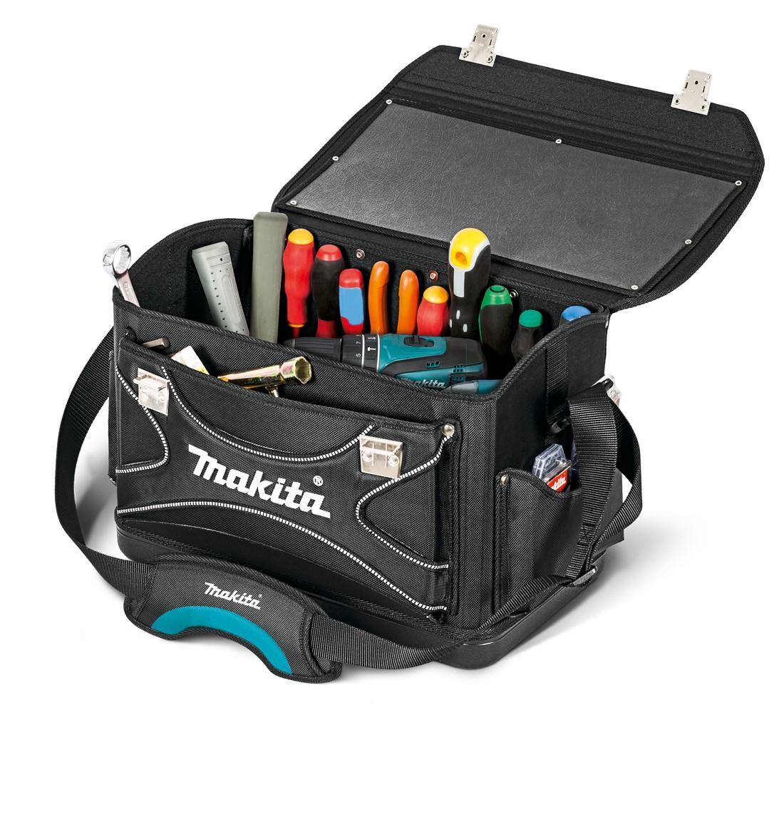 Makita P-80955 impermeable gigante rígido duro Base herramienta Industrial  herramienta Case bolso 13e84db5b730