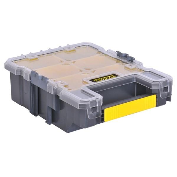 Stanley FatMax Deep vertical Empilable Outil Pièces Organisateur STA172378 1-72-378