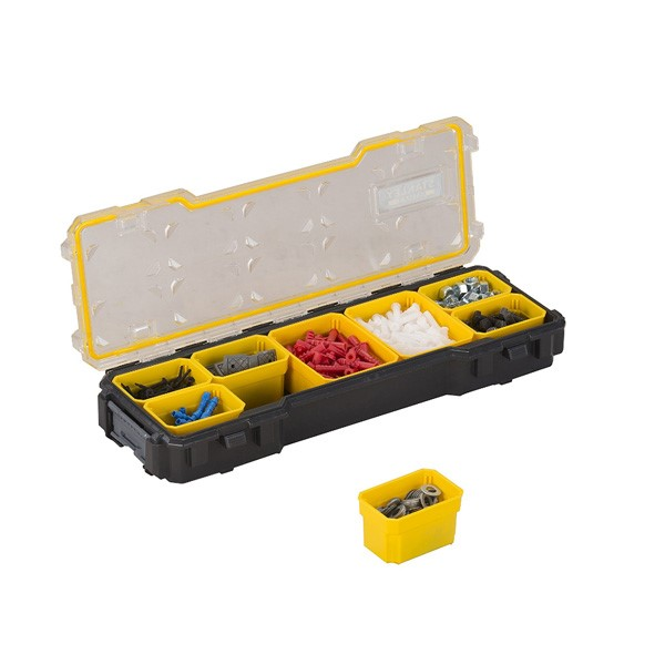 4 To 21 Compartiment Plastique Organisateur Draper 73507