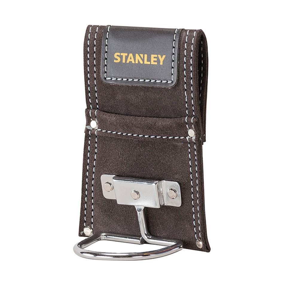 Stanley STA180117 correa de cuero montado martillo bucle martillo titular  STST1-80117 1d42d1900e33