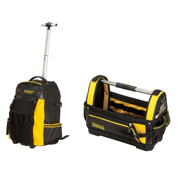 Stanley Fatmax rueda mochila STA179215 18