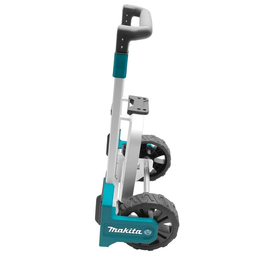 Makita Tr00000001 Foldable Makpac Case Trolley Sack Truck