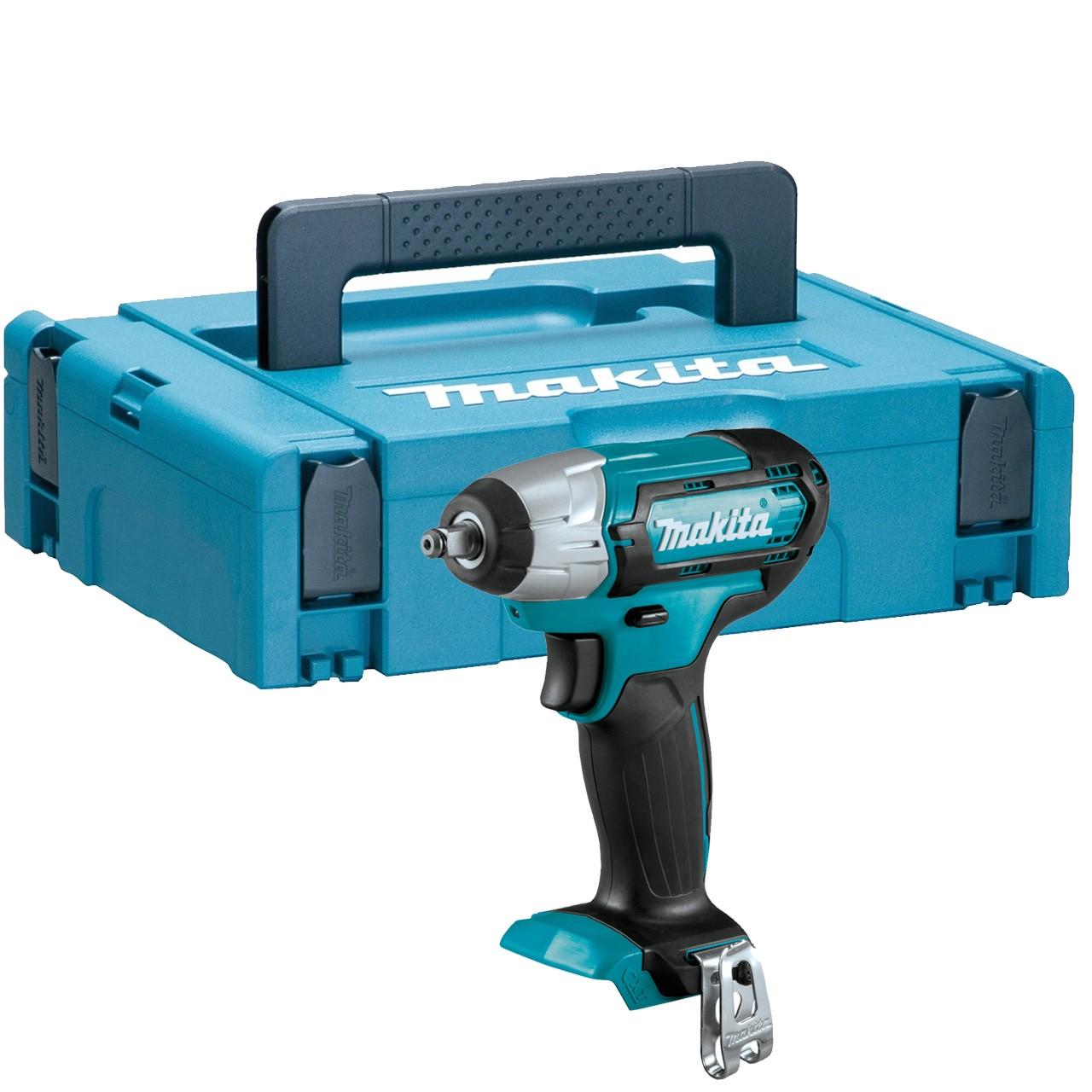 Makita Mr052 10,8 V Cxt Baustellen I/' Am//Fm Batterie Kabellos Funk Batterie
