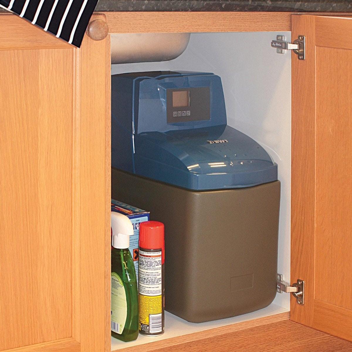 Bwt Ws355 Ws Series Luxury Water Softener Installation