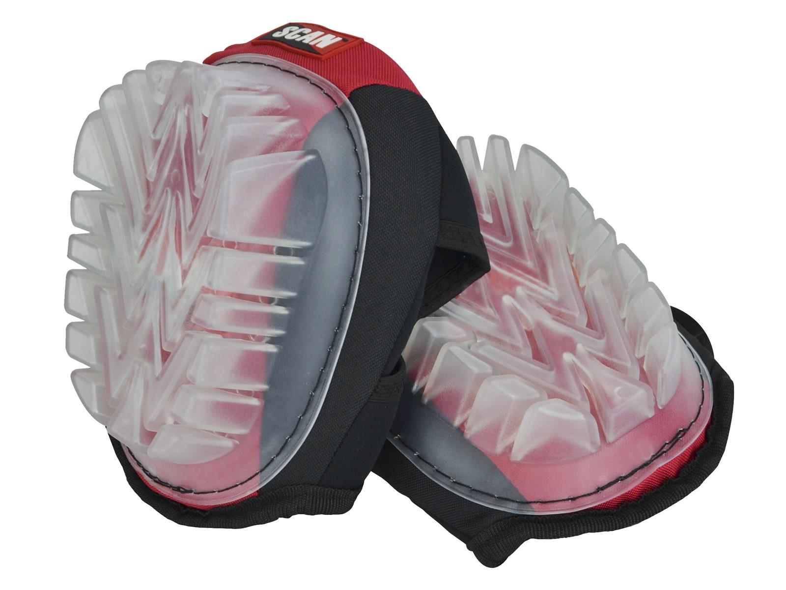 Scan Professional Foam Knee Pads SCAPPEKP