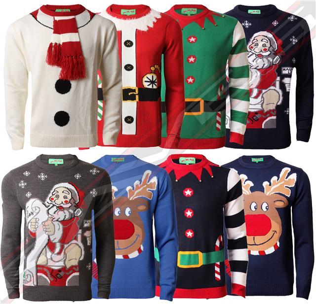 Santa Ho Ho Ho Christmas Dog Collar 1//2 Wide