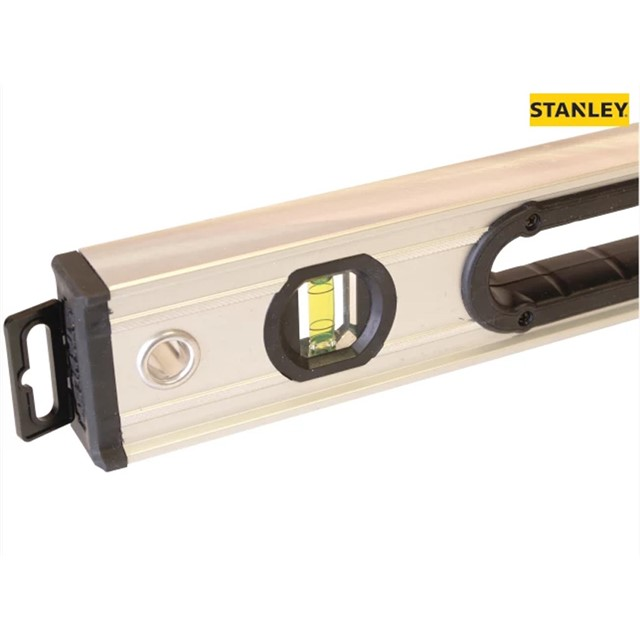 Stanley Fatmax Pro Box Beam 4 Piece Level Pack 6ft 4ft 2ft
